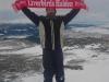 Lars S og Liverbirds Halden i Jotunheimen